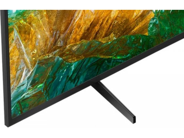 "Ultra HD (4K) LED телевизор 55"" Sony KD55XH8096"