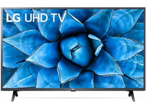 "Ultra HD (4K) LED телевизор 43"" LG 43UN73506LD"
