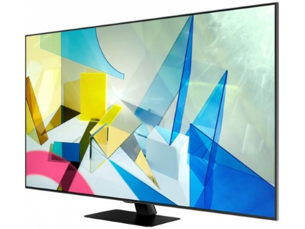 "Ultra HD (4K) LED телевизор 55"" Samsung QE55Q87TAU"